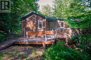 Single Family for sale in 1407 NORTHSHORE ROAD, North Bay, Ontario, P1B8G4
