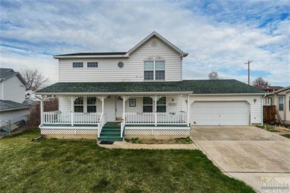 Residential Property for sale in 922 10TH AVENUE, Laurel, MT, 59044