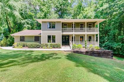 Residential for sale in 7520 Winters Chapel Road, Atlanta, GA, 30350
