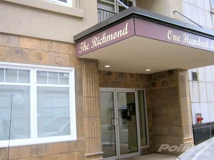 Condominium for rent in 111 Richmond Charlottetown, Charlottetown, Prince Edward Island, c1a1h7