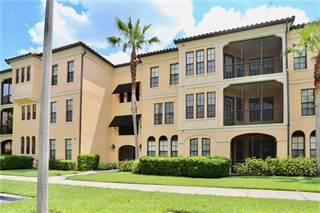 Condo for sale in 513 MIRASOL CIRCLE 106, Celebration, FL, 34747