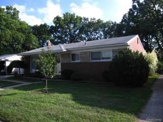 Single Family for sale in 34001 Ann Arbor Trail, Livonia, MI, 48150