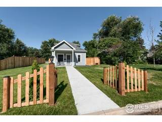 Single Family for sale in 531 Stover St, Fort Collins, CO, 80524