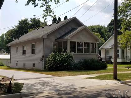 Residential Property for sale in 1001 Ryan, Owosso, MI, 48867