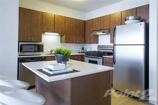 Apartment for rent in Coast at Lakeshore East - 2 Bed River View: D, Chicago, IL, 60601