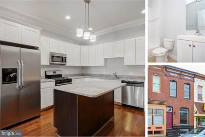 Residential Property for rent in 3237 E BALTIMORE STREET, Baltimore City, MD, 21224