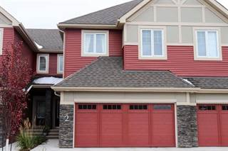 Condo for sale in 8132 217 ST NW, Edmonton, Alberta