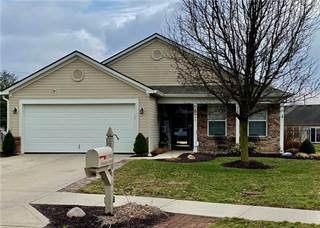 Single Family for sale in 10965 Putnam Court, Indianapolis, IN, 46234