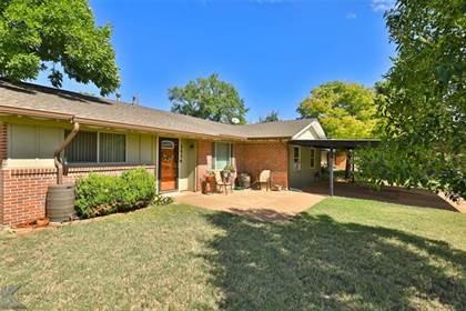Residential Property for sale in 302 N La Salle Drive, Abilene, TX, 79603