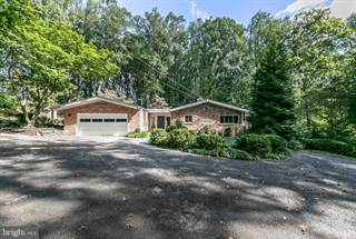 Single Family for sale in 752 BOMONT ROAD, Greater Cockeysville, MD, 21093