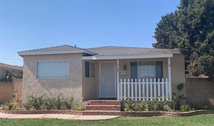 Residential Property for sale in 5107 Falcon, Long Beach, CA, 90807