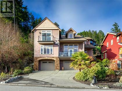 Single Family for sale in 842 Craig Rd, Ladysmith, British Columbia, V9G2C4