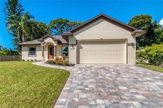 Single Family for sale in 250 CORONADO ROAD, Venice, FL, 34293