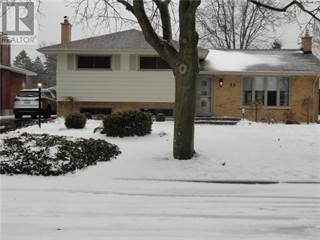 Single Family for sale in 85 SOUTHVIEW CRESCENT, London, Ontario, N6J3L6