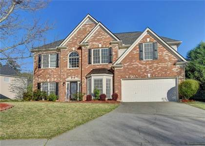 Residential for sale in 1947 Arbor Creek Court, Buford, GA, 30519