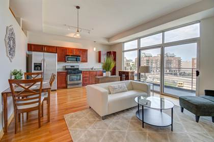 Residential Property for sale in 106 W Seeboth St 405, Milwaukee, WI, 53204
