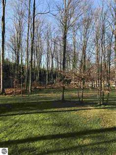 Lots And Land for sale in 5169 Palmer Place, Traverse City, MI, 49684