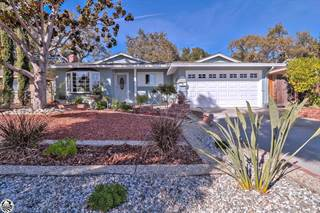 Single Family for sale in 1679 Silacci, Campbell, CA, 95008