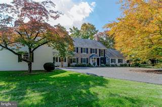 Single Family for sale in 1803 APPLE TREE LANE, Lower Saucon Township, PA, 18015
