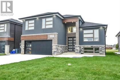 Single Family for sale in 4357 Pioneer AVENUE, Windsor, Ontario, N9G2W9