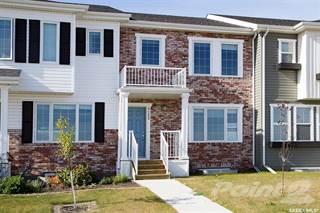 Townhouse for sale in 4122 Brighton CIRCLE, Saskatoon, Saskatchewan, S0K 0Y0