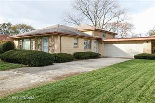 Single Family for sale in 912 E. 166th Place, South Holland, IL, 60473