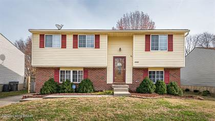 Residential Property for sale in 8409 Calm Ln, Louisville, KY, 40219