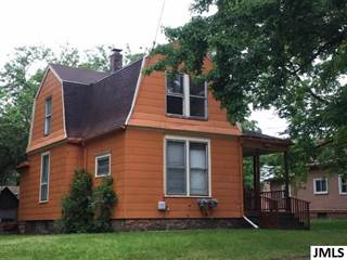 Multi-family Home for sale in 1216 MAPLE AVE, Jackson, MI, 49203