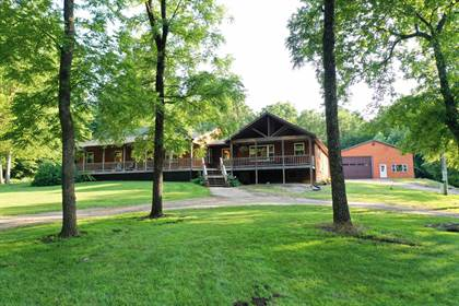 Residential Property for sale in 15350 East 1120 Road, Stockton, MO, 65785