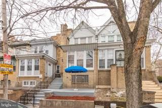 Townhouse for sale in 5403 MORSE STREET, Philadelphia, PA, 19131