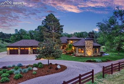Residential Property for sale in 1790 Cedar Valley Lane, Colorado Springs, CO, 80919