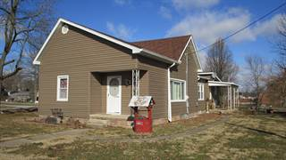 Single Family for sale in 118 S 6th St. Sw Street, Clay City, IL, 62824