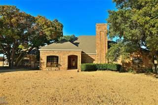 Single Family for sale in 434 Avenida de Leon, Abilene, TX, 79602