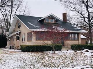 Single Family for sale in 106 W ASH Street, Elmwood, IL, 61529