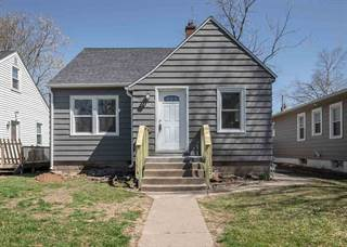 Single Family for sale in 2462 32ND Street, Moline, IL, 61265