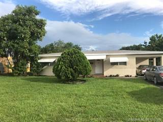 Single Family for sale in 6710 SW 26th St, Miramar, FL, 33023