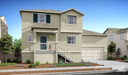 Singlefamily for sale in West Charter Way & Silverton Drive, Stockton, CA, 95206