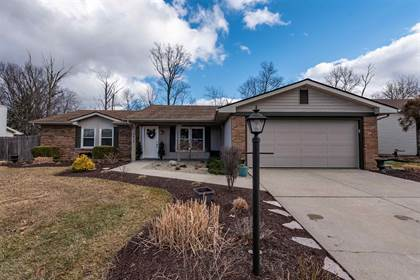 Residential for sale in 3013 Copper Hill Run, Fort Wayne, IN, 46804