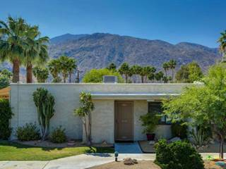 Condo for sale in 1111 East RAMON Road 89, Palm Springs, CA, 92264