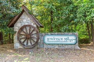 Condo for sale in 3220 Henderson Mill Road 1, Atlanta, GA, 30341