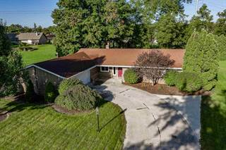 Single Family for sale in 11615 Westwind Drive, Fort Wayne, IN, 46845