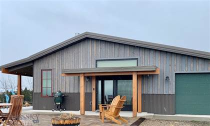 Residential Property for sale in 128 Panorama Drive, White Sulphur Springs, MT, 59645