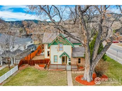 Residential Property for sale in 2795 14th St, Boulder, CO, 80304