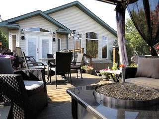 Single Family for sale in 46 Deer Park CR, Spruce Grove, Alberta, T7X4J2