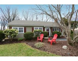Single Family for sale in 108 Underwood, Warwick, RI, 02888