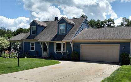 Residential Property for sale in 16244 Continental Lane, Granger, IN, 46530