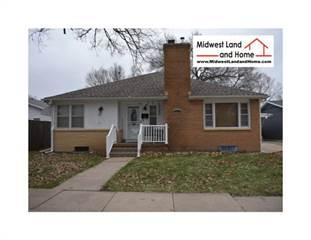 Single Family for sale in 217 West 1st Street, Washington, KS, 66968