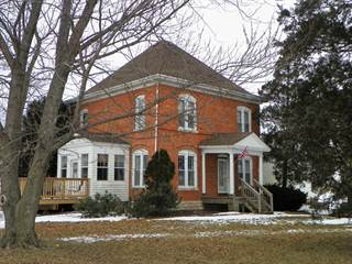 Single Family for sale in 8305 South Old Mazon Road, Gardner, IL, 60424