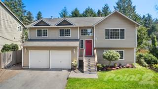 Single Family for sale in 4035 NE 110th St , Seattle, WA, 98125