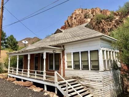 Residential Property for sale in 35 Laine Blvd, Clifton, AZ, 85533